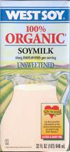 soymilk picture